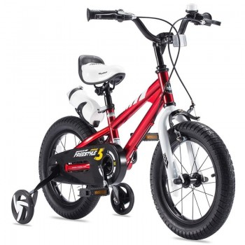 Bicicleta RoyalBaby...