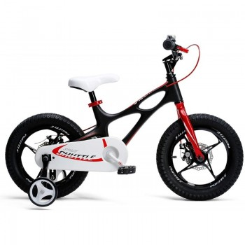 Bicicleta RoyalBaby Space...