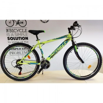 "Bicicleta Sprint Active 26""..."