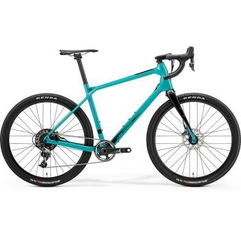 Bicicleta Merida SILEX+...