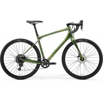 Bicicleta Merida SILEX 600...