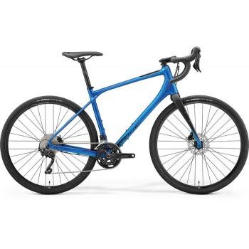 Bicicleta Merida SILEX 400...