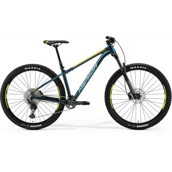 Bicicleta Merida BIG TRAIL...